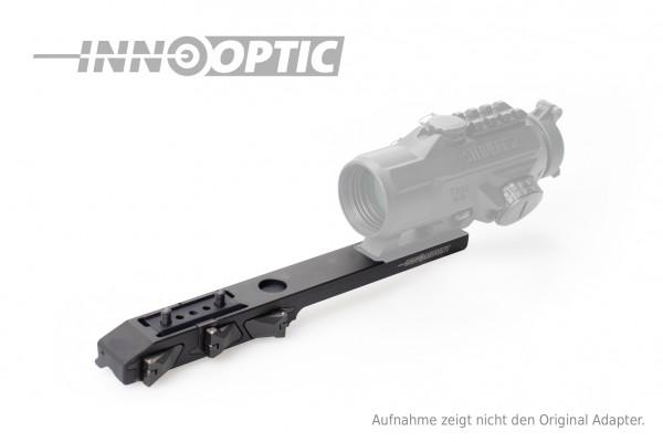 Multifunktionsmontage für Gun Tec Oberon - Steiner T-Sight