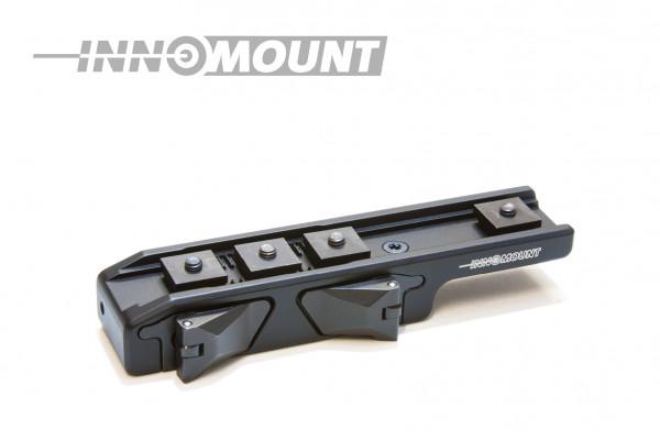 Quick release mount for 12mm Prisma - Swarovski