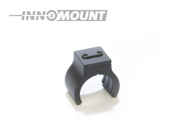 2/3 Ring mit Universalschnittstelle - Ring 30mm - Ausrichtung 90°