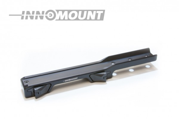 Quick release mount for Sauer 303 - Pulsar