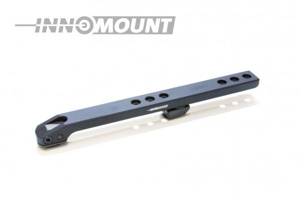 Montage Pivotant - Pivot bolt lock EAW - Dedal Hunter