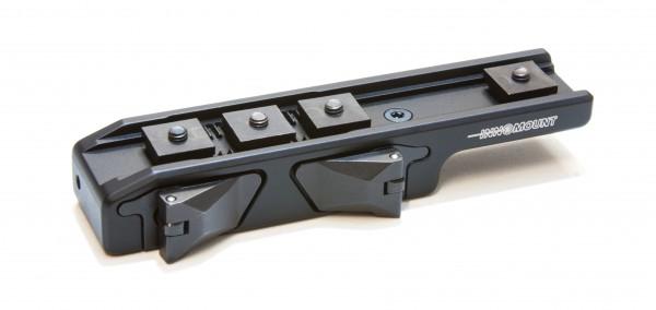 Schnellspannmontage - für 12mm Prisma - Swarovski