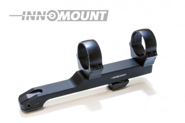 Montage Pivotant - Pivot bolt lock EAW - Yukon Photon