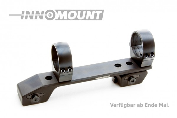 Festmontage - Sako - zweiteilig variabel - Ring 36mm BH+3