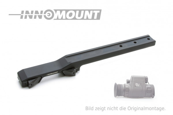 QUICK RELEASE MOUNT for Tikka T3 - I Ray Mini