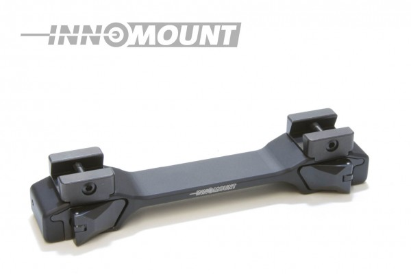 Quick release mount for Tikka T3