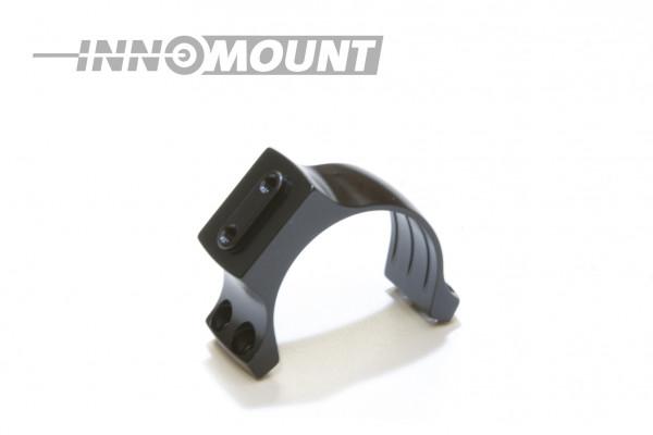 Ringoberteil mit Universalschnittstelle - Ring 35mm - Ausrichtung 45°