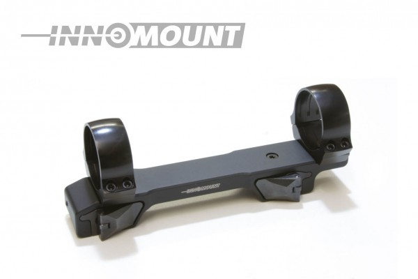 Schnellspannmontage - für Sauer 404 - Ring 35mm BH+6