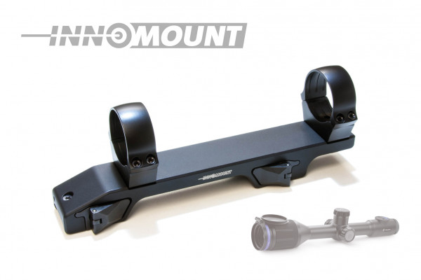 Quick release mount for Sauer 303 - Pulsar Thermion