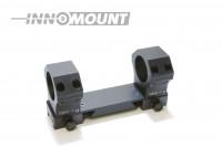 Taktische Festmontage Flex - Ring 34mm - BH 21mm - 0-20MOA