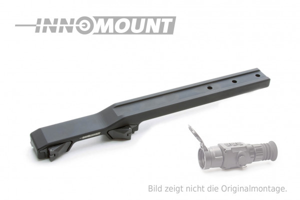 QUICK RELEASE MOUNT for Sauer 404 - InfiRay Saim
