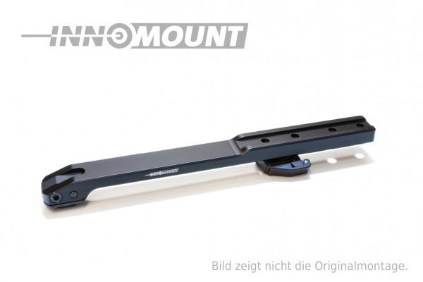 Swing Mount - Lever lock - I Ray Saim (Liemke Sperber 25/35)