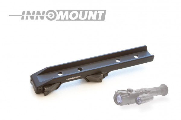 Quick release mount for Sauer 404 - Pulsar Trail 2