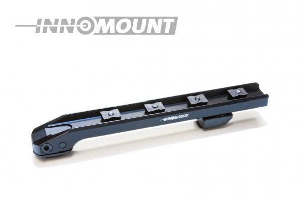 Swing mount - Pivot bolt lock EAW - Zeiss