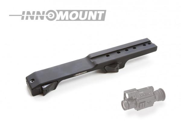 Schnellspannmontage - für CZ550/557 - Pard 008 / SA Series