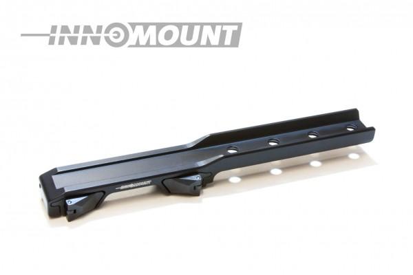 Montage Rapide(SSM) pour Blaser - Pulsar APEX / Digisight / Trail Thermal sight