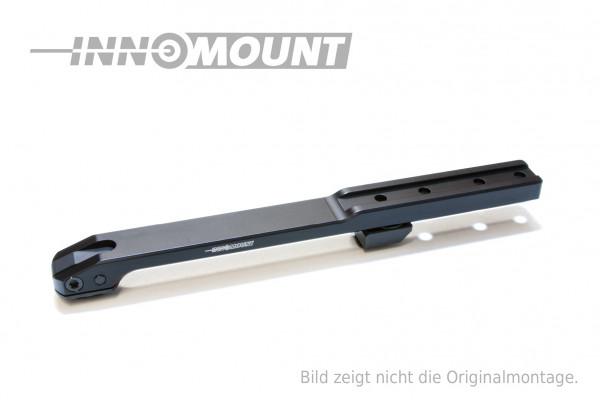 Swing Mount - Pivot bolt lock EAW - I Ray Mini (Liemke Merlin 19E/25E)