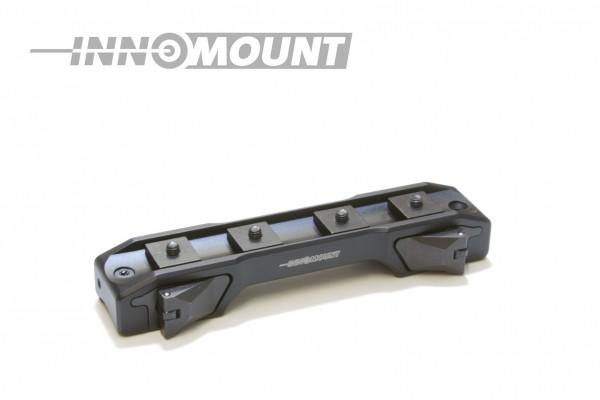 Montage Rapide(SSM) pour Sauer 303 ancien Model SN: R.... Schmidt & Bender