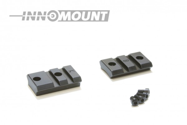 Base - Weaver - Krico - Mod. 600/700/900/902