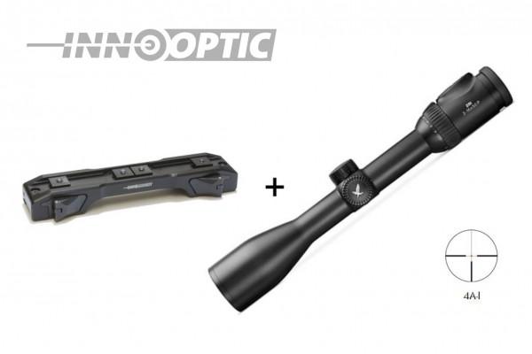 INNOOPTIK - Swarovski Z8i 2-16x50 P SR - INNOMOUNT für Weaver/Picatinny
