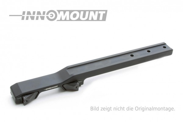 Schnellspannmontage - für CZ550/557 - I Ray Xsight