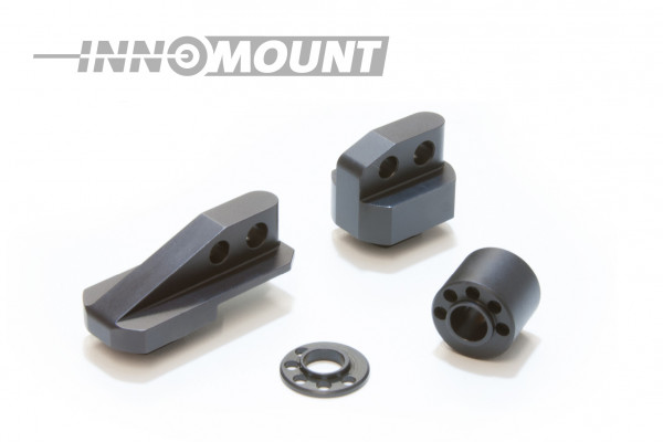 Swing mount - 15mm Prisma - TVT Archer