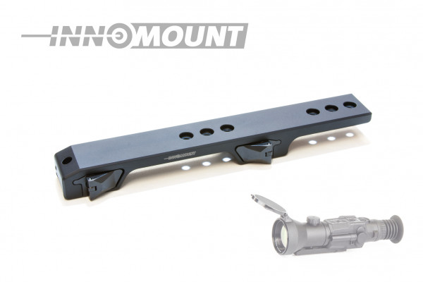 Montage Rapide(SSM) pour Merkel B3/B4/K3/K5 - Dedal Hunter
