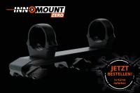 Schnellspannmontage INNOMOUNT ZERO - für Blaser - ATN4