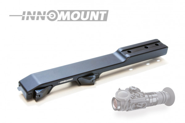 Quick release mount for Blaser - Fortuna General