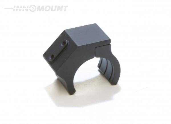 2/3 Ring mit Universalschnittstelle - Ring 36mm - Ausrichtung 45°