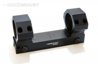 Taktische Festmontage - Ring 30mm - BH 23mm - 20MOA