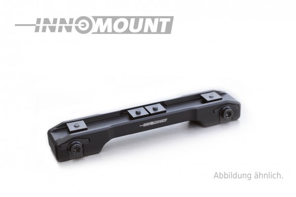 Fixed mount for Sauer 404