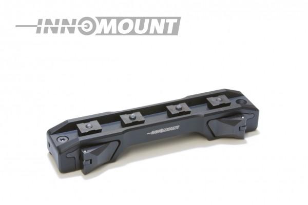Montage Rapide(SSM) pour Sauer 303 ancien Model SN: R.... Zeiss ZM / VM