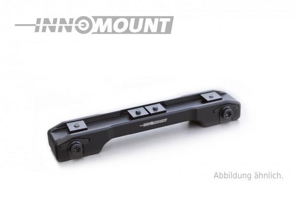 Montage Fixe (FM) pour Sauer 404 - Schmidt & Bender nouveaux Model Sauer 303 - SN: L....