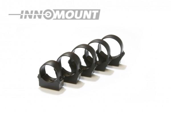 Collier INNOMOUNT - Diamètre: 35mm - Hauteur construction: 3mm