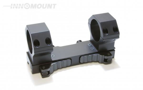 Taktische Schnellspannmontage - Ring 30mm - BH 23mm