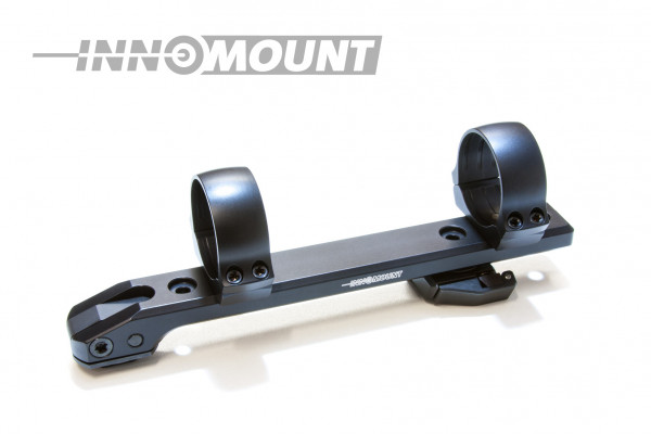 Swing mount - Lever lock 15mm Prisma - Ring 40mm