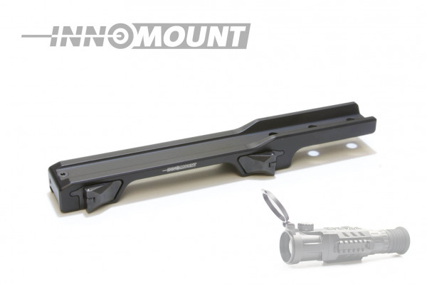 Quick release mount for Sauer 303 - InfiRay Rico
