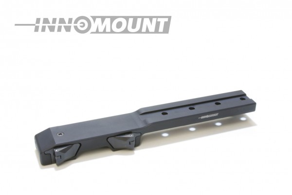 Quick release mount for Merkel B3/B4 - ATN