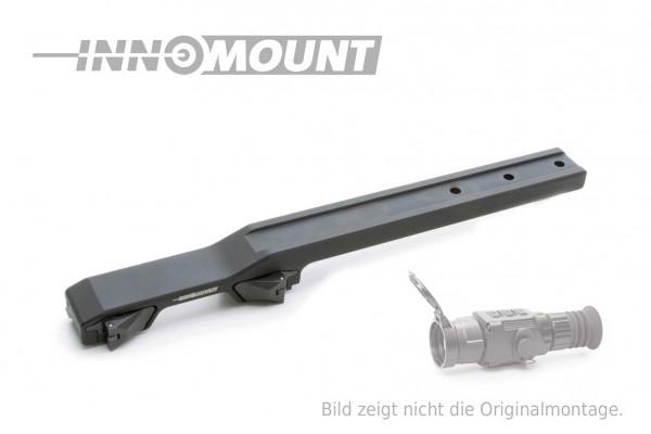 QUICK RELEASE MOUNT for CZ550/557 - InfiRay Saim