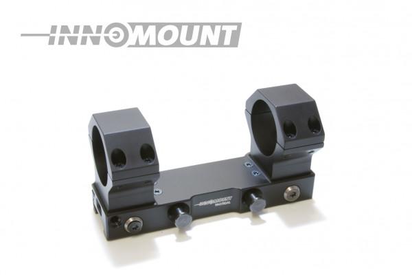 Montage tactique rapide - Collier 34mm