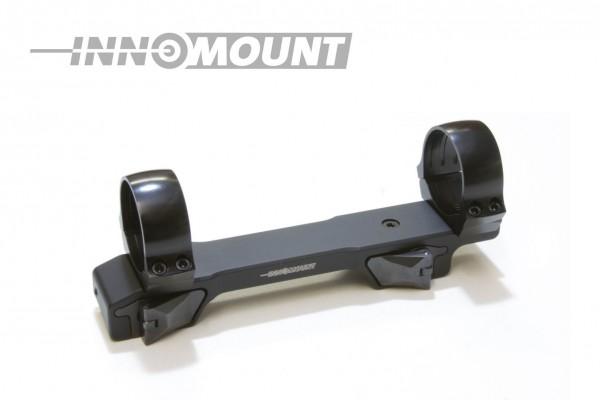 Schnellspannmontage - für Sauer 404 - Ring 26mm BH+3