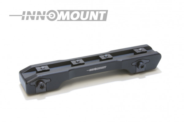 Fixed mount for CZ 550/557