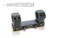 Taktische Schnellspannmontage Flex - Ring 30mm - BH 23mm - 20-40MOA