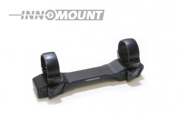 Schnellspannmontage - für CZ 550/557 - Ring 40mm BH +3