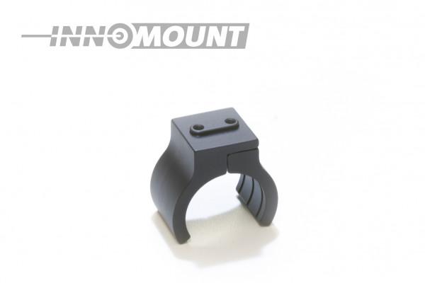 2/3 Ring mit Universalschnittstelle - Ring 40mm - Ausrichtung 90°