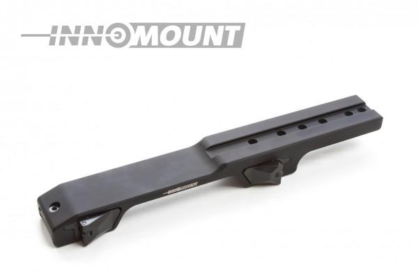 Schnellspannmontage - für Sauer 303 - Pard 008 / SA Series