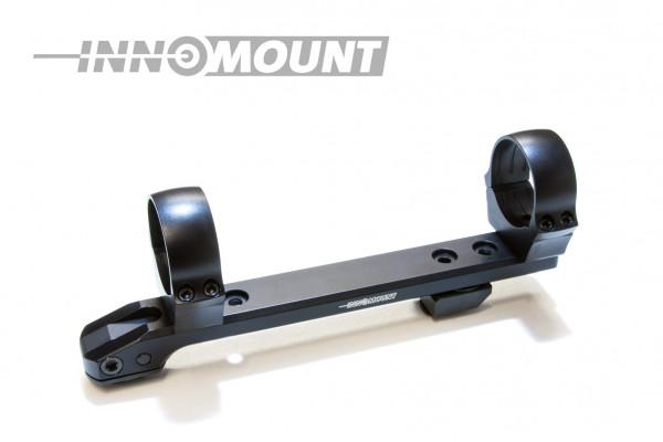 Swing Mount - Pivot bolt lock EAW - ATN4