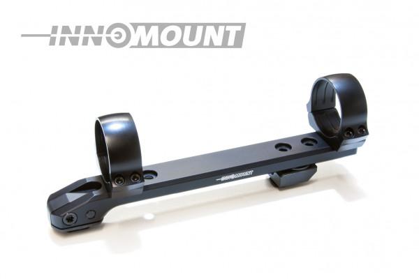 Brückenschwenkmontage - Drehbolzenverschluß EAW - Ring 40mm