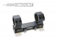 Taktische Schnellspannmontage - Ring 30mm - BH 18mm